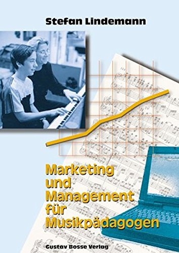Marketing und Management für Musikpädagogen
