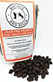 Best Our Pets Dogs Treats - Grain Free Dog Training Treats - 1000 Tasty Review