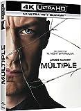 Múltiple (4K UHD + BD) [Blu-ray]