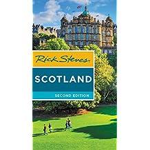 Rick Steves Scotland (English Edition)