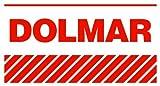 Limiter Casquette de rechange pour Dolmar PC-7612 V WJ00025162-3453