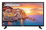 MEDION® LIFE® S18093 (MD 31181) 120,7cm (48') LED-Backlight TV (Ultra HD, HD Triple Tuner, DVB-T2 HD, CI+, HDMI, USB), integrierter Mediaplayer [Energieklasse A], schwarz