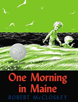 One Morning in Maine (Picture Puffins) von [McCloskey, Robert]