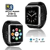 Best inDigi smart watch - Indigi 2-in-1 Bluetooth + GSM Wireless Smart Watch Review