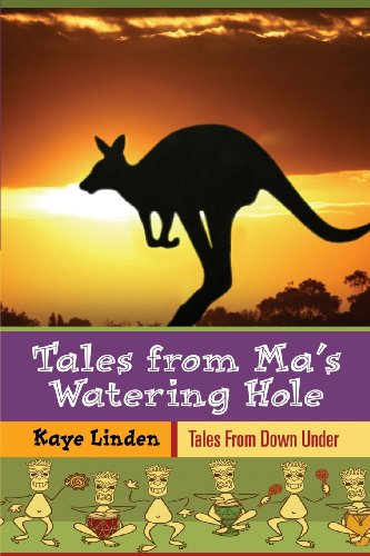 Post Hole Bar (Tales from Ma's Watering-Hole)