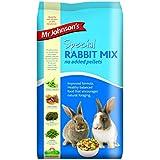 Mr Johnsons Mr Johnson's Special Rabbit Mix - No Added Pellets 15kg