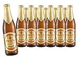 Cerveza Paceña (12 botellas)