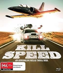 Kill Speed [DVD]