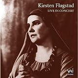 Kirsten Flagstad : Live in Concert