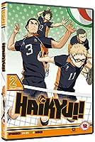 Haikyu! Collection 2 [Edizione: Regno Unito] [Import italien]