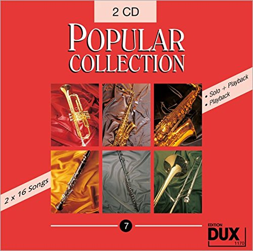 Popular Collection 7: Doppel-CD