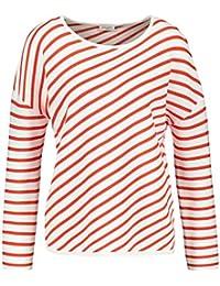 fbd6797882a0a4 Suchergebnis auf Amazon.de für: rot weiß gestreift - Baumwolle ...