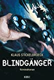 Image of Blindgänger: Kriminalroman (KBV-Krimi)