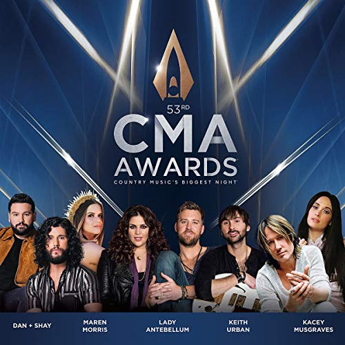 CMA Awards 2019 - Country\'s Biggest Night