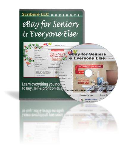 Preisvergleich Produktbild eBay for Seniors & Everyone Else