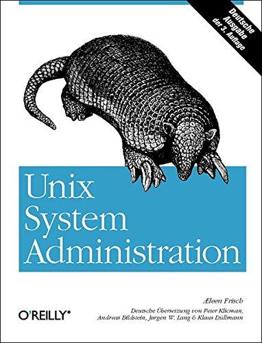 Unix System-Administration