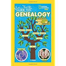 National Geographic Kids Guide to Genealogy (Science & Nature)