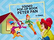 Amazon Brand - Solimo Pop-Up Board Book (Peter Pan)