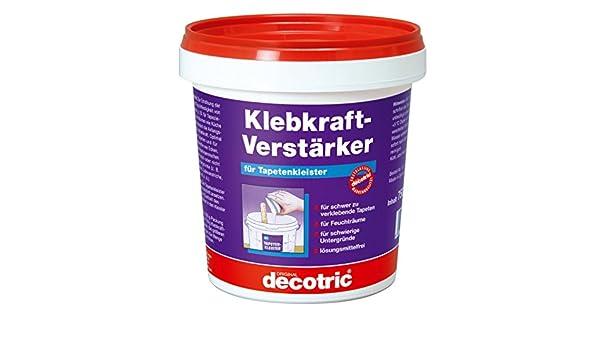 decotric Klebkraft-Verst/ärker 750g