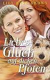 Liebesglück auf dicken Pfoten: Lesbischer Liebesroman