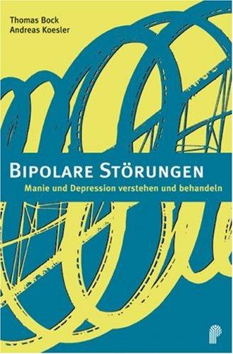 Cover »Bipolare Störungen«