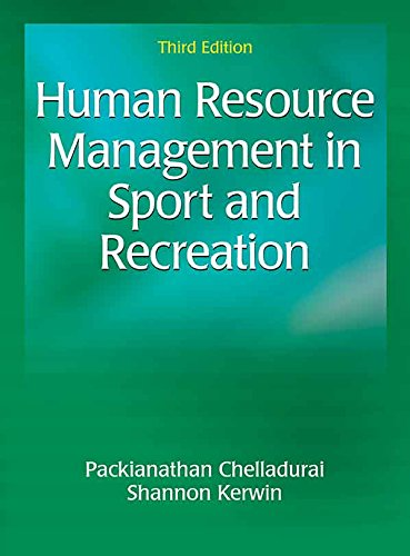 Human resource management in sport and recreation 3rd edition ebook human resource management in sport and recreation 3rd edition by chelladurai packianathan fandeluxe Images