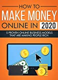 Make Money Online: New edition book 2020 (English Edition)