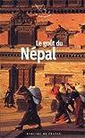 Le goût du Népal par Le goût de...