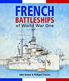 French Battleships of World War One