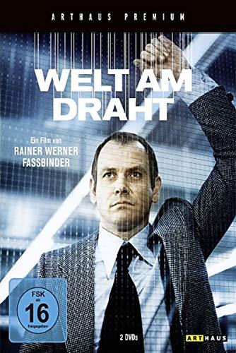 Welt am Draht - Arthaus Premium (2 DVDs)