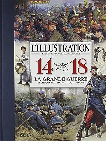 L Illustration 1915 - L'illustration