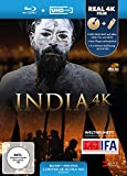 India 4K (UHD Stick in Real 4K + Blu-ray) - Limited Edition [Blu-ray]