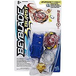 Beyblade - Sspryzen s2 - peonza con lanzador