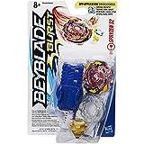 Hasbro Beyblade Burst B9488ES0 - Starter Pack Spryzen S2, Kreisel