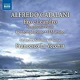 La Vecchia: Ero E Leandro/Contemplazione/Mattino (Audio CD)