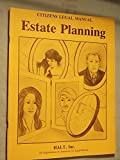Estate planning (Citizens legal manual)