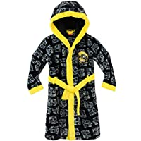 Transformers Boys Autobots Dressing Gown