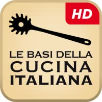 Le basi della cucina italiana HD
