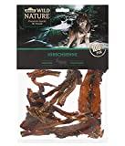 Dehner Wild Nature Hundesnack, Hirschsehne, 200 g