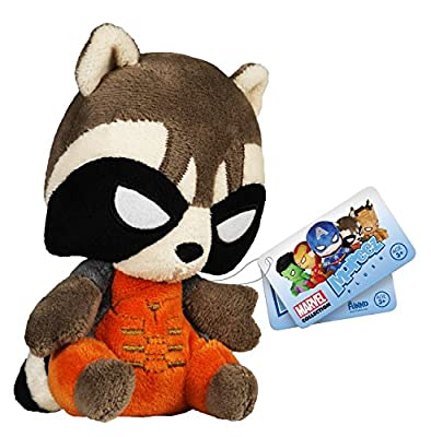 Funko 5584 Mopeez - Marvel - Guardians of the Galaxy - Rocket Raccoon
