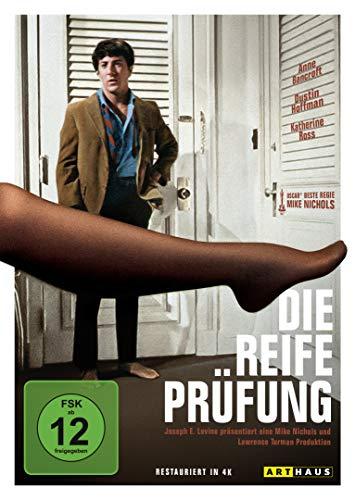 Reifeprüfung, Die / Digital Remastered