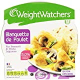 Weight Watchers Blanquette Poulet Riz 300 g