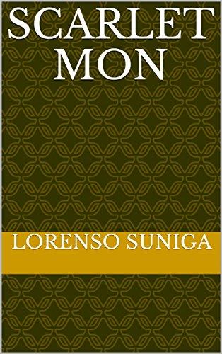 Scarlet Mon por Lorenso Suniga