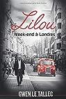 Lilou : Week-end à Londres par Le Tallec