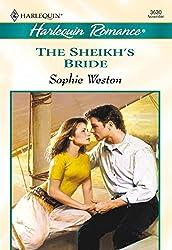 The Sheikh's Bride (Mills & Boon Cherish)