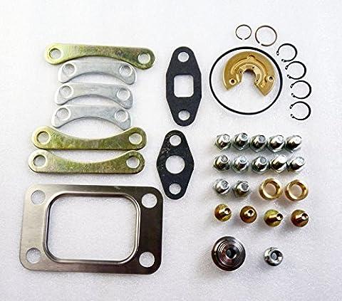 Neuf turboc Harger Turbo Roulement/Remanufacturé Kit de réparation pour T3/T4t04e T3