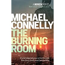 The Burning Room (Harry Bosch Series) by Michael Connelly (2015-10-08)