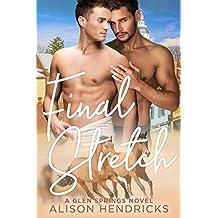 Final Stretch (Glen Springs Book 1) (English Edition)
