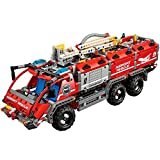 Lego Technic Airport Rescue Vehicle 42068 Building Kit (1094 Teile)