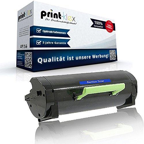Preisvergleich Produktbild Kompatible XL Tonerkartusche - 8.500 Seiten für Dell B 2360 d B 2360 dn B 3460 dn B 3465 dnf - Schwarz Black Noir Toner - 593-11165 593-11168 C3NTP